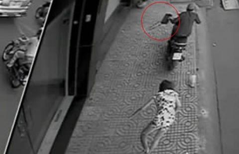 Trộm cướp lộng hành cuối năm - bài 1: Dàn cảnh để cướp - ảnh 2