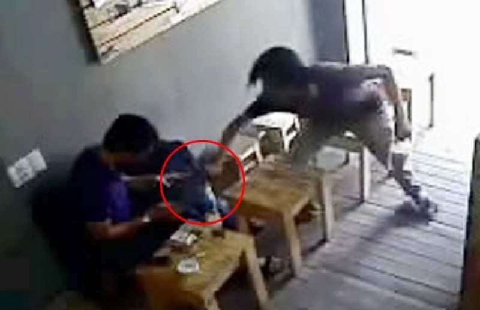 Trộm cướp lộng hành cuối năm - bài 1: Dàn cảnh để cướp - ảnh 3