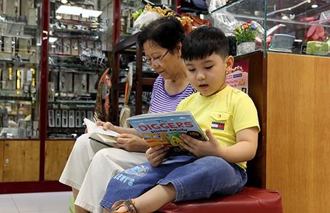 Người Sài Gòn và tình yêu sách - ảnh 3