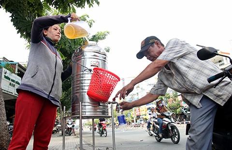 3 note nhỏ cho Sài Gòn của tôi - ảnh 1