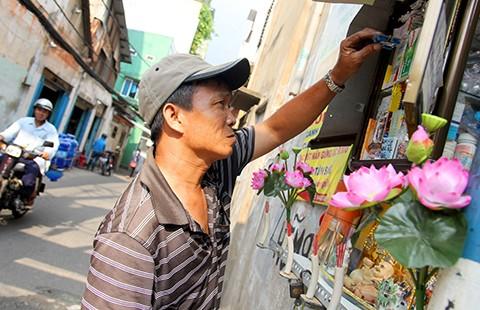 3 note nhỏ cho Sài Gòn của tôi - ảnh 3