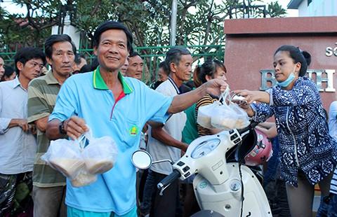 3 note nhỏ cho Sài Gòn của tôi - ảnh 4