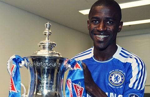 Ngôi sao Chelsea sẽ đá ở sân Bình Dương - ảnh 1