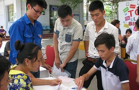 Thay đổi lớn trong xét tuyển vào ĐH-CĐ năm 2016 - ảnh 1
