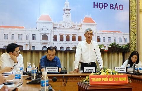 TP.HCM bàn giải pháp chống tội phạm - ảnh 1