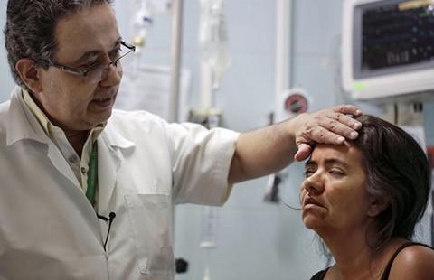 Virus Zika dẫn đến hội chứng Guillain-Barré - ảnh 1