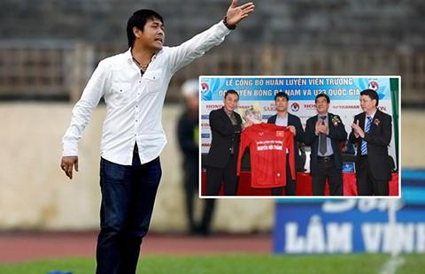 HLV Nguyễn Hữu Thắng: Cái uy nhà cầm quân - ảnh 1