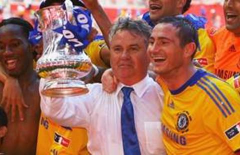 Premier League: Cuộc hồi sinh ấn tượng của Chelsea - ảnh 1