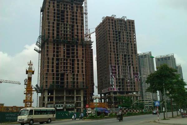 Thanh tra 'siêu' dự án 2.700 căn hộ - ảnh 1