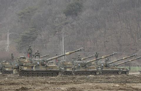 Lệnh trừng phạt của Hàn Quốc với Triều Tiên không hiệu quả - ảnh 1