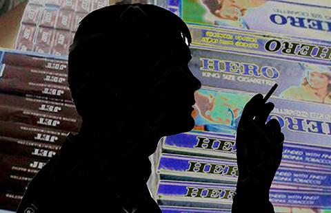 Gay cấn cuộc chiến giành thương hiệu thuốc lá Jet và Hero - ảnh 1