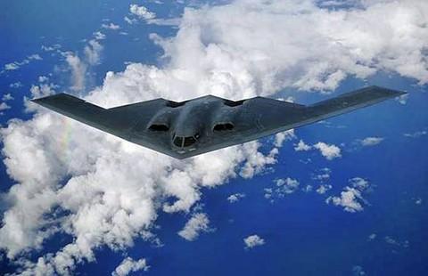Vì sao Mỹ muốn đưa máy bay đến Úc? - ảnh 1