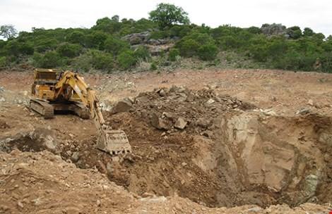 'Kho báu' 4.000 tấn vàng giấu dưới… ba cái giếng?! - ảnh 1