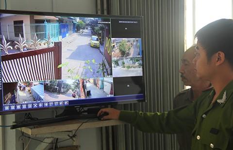 Lắp camera toàn Đà Nẵng để chống tội phạm - ảnh 2
