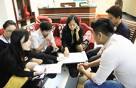 Đà Nẵng quản lý qua Facebook: Hoan nghênh! - ảnh 1