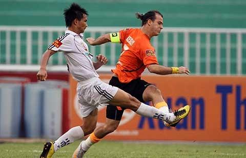 AFF Cup 2016 tràn ngập ngoại binh  - ảnh 1
