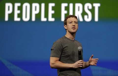 Facebook sẽ thành nghĩa trang ảo lớn nhất thế giới - ảnh 1