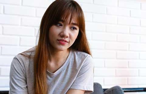Hari Won bị chê 'thảm họa' hát tiếng Việt - ảnh 1