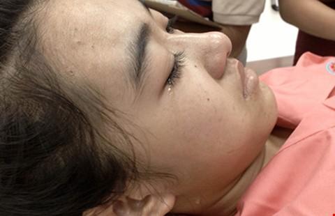 Vụ nữ sinh bị cưa chân: Giám đốc Sở Y tế xin lỗi  - ảnh 1