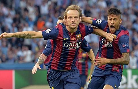 Ai cản nổi Barcelona? - ảnh 1