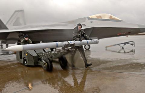 Mỹ bán tên lửa tối tân cho Indonesia - ảnh 1