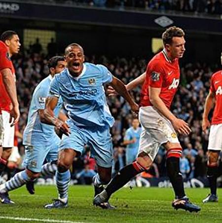 Premier League: Man. City - MU derby không ngai  - ảnh 1