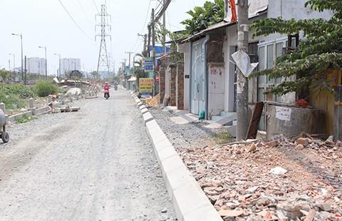 Quy hoạch ga Bình Triệu: Dân khổ, chính quyền mệt - ảnh 1