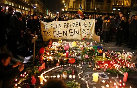 Ba nguyên nhân IS chọn tấn công Brussels - ảnh 1