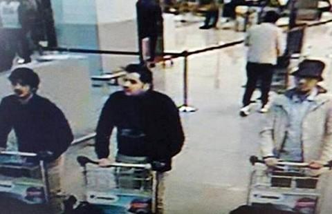 Ba nguyên nhân IS chọn tấn công Brussels - ảnh 2