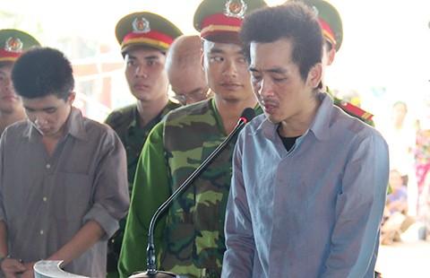 Giang hồ bắn người ở Phú Quốc lãnh án tử - ảnh 1
