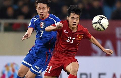 Đội tuyển Việt Nam: Thắng to nhưng đừng quá lạc quan - ảnh 1