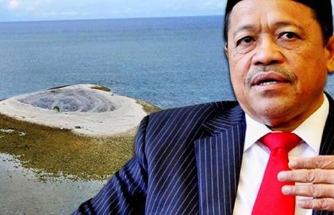 Obama sẽ gặp Tập Cận Bình để nói về biển Đông - ảnh 1