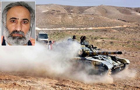 Phó tướng IS bị máy bay Mỹ tiêu diệt - ảnh 1