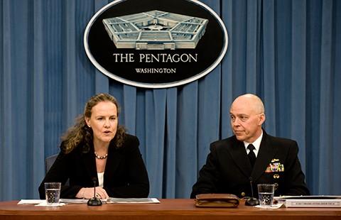 Chín đề nghị cho tân tổng tư lệnh Mỹ - ảnh 1