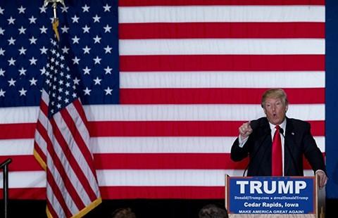 Donald Trump đang muốn 'đòi tiền' cả thế giới - ảnh 1