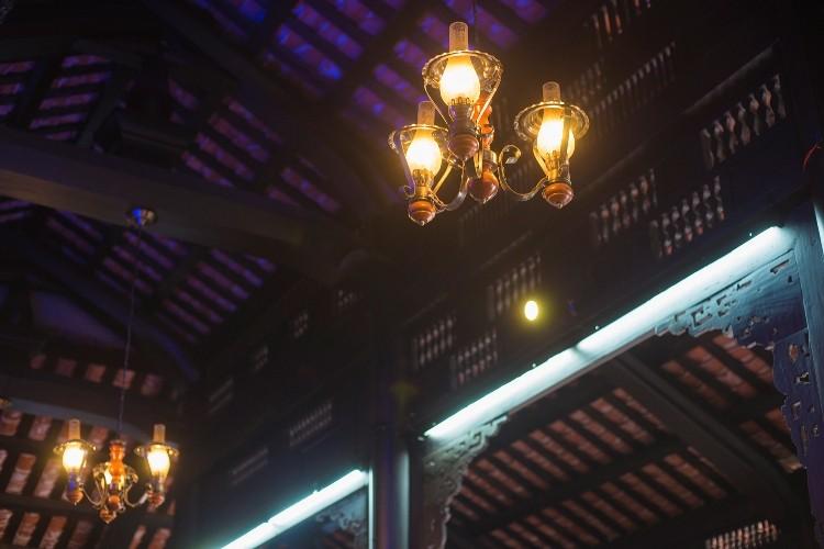 Nhà thờ cổ Sài Gòn - Bài 5: Ngôi nhà nguyện theo kiểu nhà rường hơn 200 năm  - ảnh 6