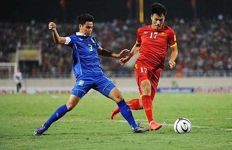 Bóng đá Thái Lan và các đội Đông Nam Á còn lại - ảnh 1