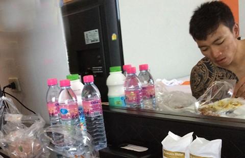 Tour of Thailand 2016: Sự cố đường đua và bữa trưa với cơm hộp - ảnh 1