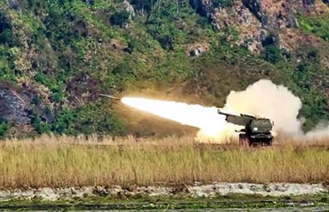 Trung Quốc muốn mở rộng sự hiện diện ở biển Đông - ảnh 1