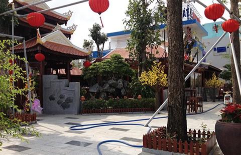 Phú Yên sẽ xử lý 23 công trình xây dựng không phép     - ảnh 1