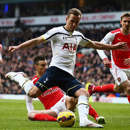 Premier League, Tottenham – MU: 'Trâu bò húc nhau'… - ảnh 1
