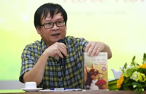 Những cây bút bạc tỉ - Bài 1: Nguyễn Nhật Ánh - nhà văn không ăn may - ảnh 1
