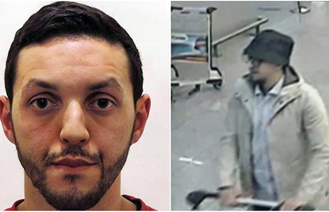 Bọn khủng bố định tấn công Pháp thêm lần nữa - ảnh 1