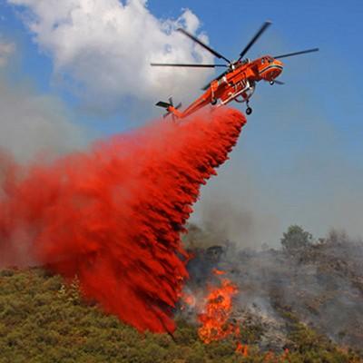 'Không ai nói trực thăng chữa cháy giá 1.000 tỉ' - ảnh 2
