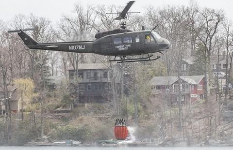 'Không ai nói trực thăng chữa cháy giá 1.000 tỉ' - ảnh 5
