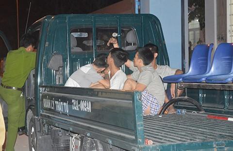 Còn 267 học viên bỏ trốn khỏi trung tâm cai nghiện - ảnh 1