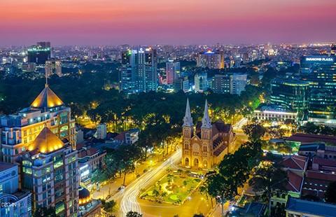 Nhà thờ cổ Sài Gòn - bài cuối : Kiến trúc Công giáo trong hồn đô thị  - ảnh 1
