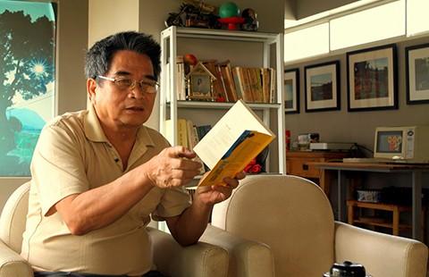 Những cây bút bạc tỉ - Bài 2: Nguyễn Mạnh Tuấn viết văn làm triệu phú đôla - ảnh 1