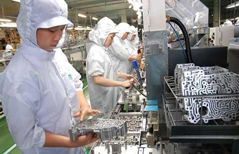 Vì sao Việt Nam không có tỉ phú công nghiệp?  - ảnh 1