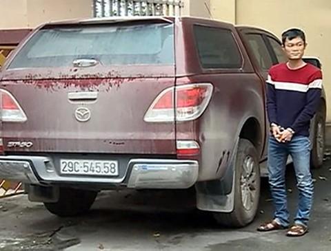Trộm xe của chính mình, có bị tội? - ảnh 2